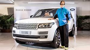 lexus lx 470 suv price in india amitabh bachchan u0027s cars would make any petrolhead jealous gq