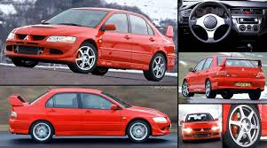mitsubishi evo 8 red mitsubishi lancer evolution viii eu 2004 pictures