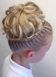 flowergirl hair flowergirl hairstyles flower girl updo hairstyles for weddings