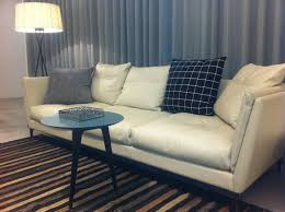 i need a sofa do you need a formal living room or a more casual space