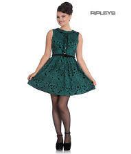 hell bunny women u0027s skater dresses ebay