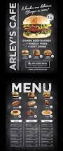 15 free and premium restaurant menu templates webprecis