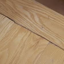 is vinyl flooring or bad how to repair a bad flooring joint this house