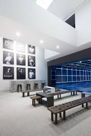 15 best structure gym design images on pinterest gym design the stylish sweat coordination asia transforms art gallery into nike studio beijing gym interiorinterior shopinterior design