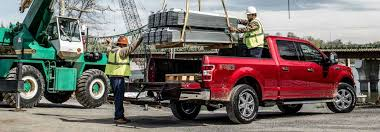 get to know the 2018 payload u0026 towing specs of the 2018 ford f 150