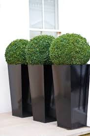 best 25 contemporary planters ideas on contemporary