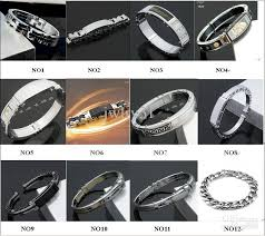 stainless steel bracelet bangle images 2012 jewelry fashion men bracelets bangles charms stainless steel jpg