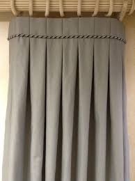 Sewing Draperies 207 Best Drapery Headings Images On Pinterest Curtains Window