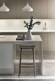 modern handleless kitchens howdens handleless doors u0026 the bayswater gloss cashmere kitchen