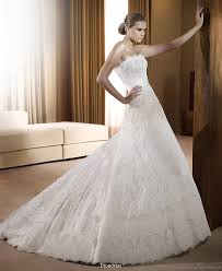 2011 wedding dresses pronovias 2011 wedding dress collection beautiful bridal gowns