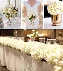 hydrangea wedding wedding flowers hydrangea pictures wedding blossoms florals and