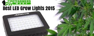 what is the best lighting for growing indoor best led grow lights for growing marijuana indoors pot
