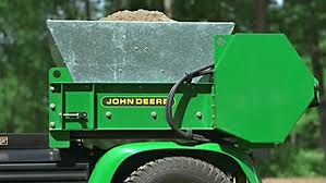 aeration equipment td100 top dresser john deere us