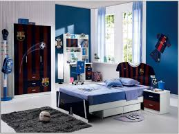 Blue And Brown Bedroom Decorating Ideas Light Blue Bedroom Walls With Dark Furniture Unusual Creative