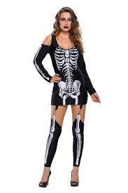 Skeleton Halloween Costume Women by 84 Best Halloween Costumes Images On Pinterest Costumes