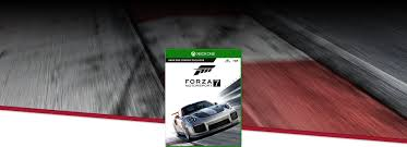 minecraft sports car forza motorsport 7 for xbox one and windows 10 xbox
