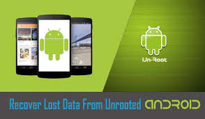 recover deleted photos android without root how to recover lost data from unrooted android phone without root