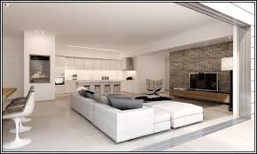Open Floor Plan Living Room Furniture Arrangement Remarkable Room Blueprint Open Plan Living House Ideas Living Room