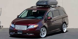 1000hp minivan instead if that hp number is actually accurate the 1000 hp bisimoto honda odyssey could be yours
