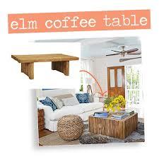 get the look u2013 coastal living room tuvalu home