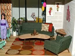 mid century living room ideas glass pendant lamp white beadboard