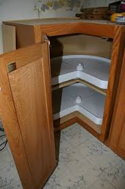 eliminate dead space in your kitchen cabinet addons u0026 lazy susans