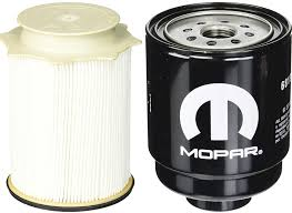 amazon com dodge ram 6 7 liter diesel fuel filter water separator