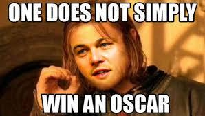 Leonardo Dicaprio No Oscar Meme - los mejores memes de leonardo dicaprio los mitoteros