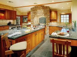 ideal kitchen layout design
