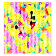 Minnie And Mickey Mouse Shower Curtain by Bathroom Category Single Hole Bathroom Faucet For Modern