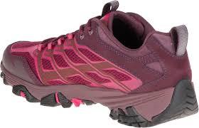 merrell moab ventilator womens merrell moab fst light trail shoes women u0027s
