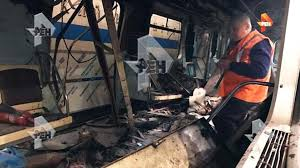 russia terror attack 14 killed in st petersburg bombing daily