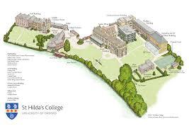 Smith College Map Www St Hildas Ox Ac Uk