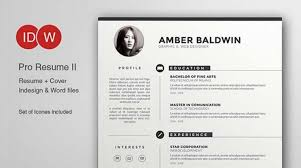 resume design sample adobe resume template adobe illustrator resume template sample