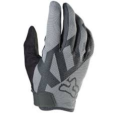 fox motocross gloves fox ranger gloves evo