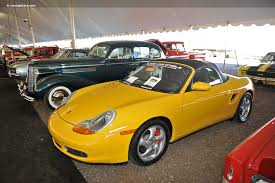 price of a porsche boxster auction results and data for 2002 porsche boxster barrett jackson