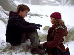 reasons harry hermione u0027ve ended harry