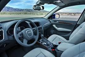 Audi Q5 Blue - audi q5 wallpapers audiwallpapers net