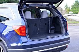 do all honda pilots 3rd row seating the honda pilot elite the car of your dreams simply darr