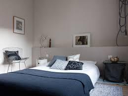 chambre bleu et chambre bleu et beige idées décoration intérieure