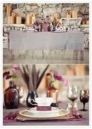Plum Wedding Vintage Plum Gold Wedding Inspiration Wedding Inspiration
