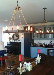 Primitive Island Lighting Pike Place By Troy Lighting Luxury Residential Project Long