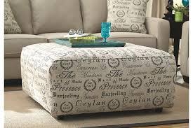 alenya ottoman ashley furniture homestore