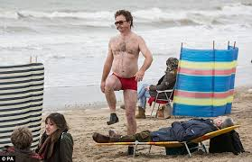 Southern Comfort New Paris Ohio Harry Enfield Strips Off To Spoof Southern Comfort Advert For Save