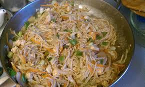 Seeking Pad Thai Gluten Free God Seeking Delcious Gluten Free Yakisoba