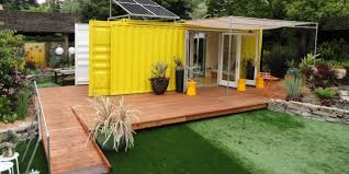 cargotecture recycled shipping container homes