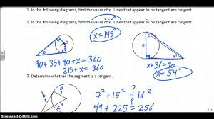 geometry chapter 12 review part 1 youtube