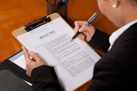 Military To Civilian Resume Writers Review Your Resume Resume For Your Job Application