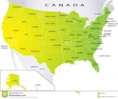 United States Political Map by Usa Map Bing Images Usa Map Bing Images Geographic Map Usa Map