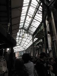borough market inside oh eat dirt april 2010
